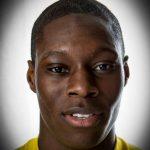 Chris Oladogba