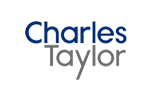 Charles Taylor logo, Passle client