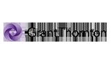 Grant Thornton logo, Passle client