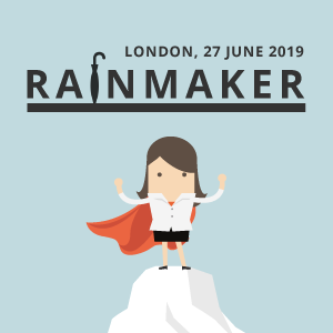 Passle Rainmaker Conference 2019