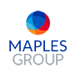 Maples Group logo colour